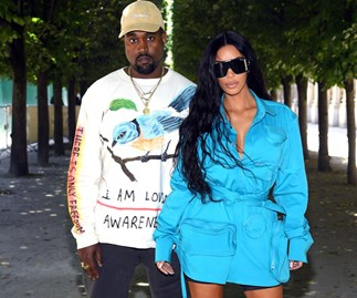 Kanye West Genuinely Thought Kim Kardashian Was Going To Leave Him After His  TMZ Scandal