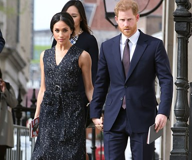 Meghan Markle's Best Outfits To Date