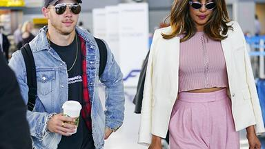 Priyanka Chopra And Nick Jonas' Relationship Is Getting Serious, According To Her Instagram