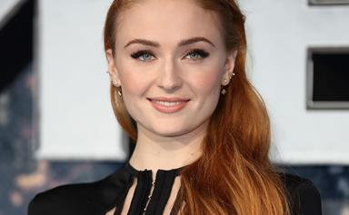 Sophie Turner Just Cut Off All Her Iconic 'Sansa Stark' Hair
