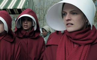The Creepy Ways Gilead In 'The Handmaid's Tale' Resembles Trump's America