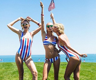 taylor swift fourth of july party