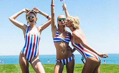Taylor Swift's Fourth Of July Party May Be No More
