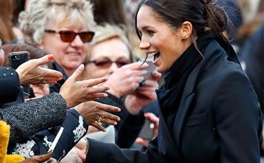 Does Meghan Markle Have A British Accent Now?