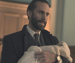 Joseph Fiennes Handmaid's Tale