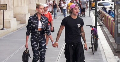Justin Bieber And Hailey Baldwin Are Reportedly Engaged