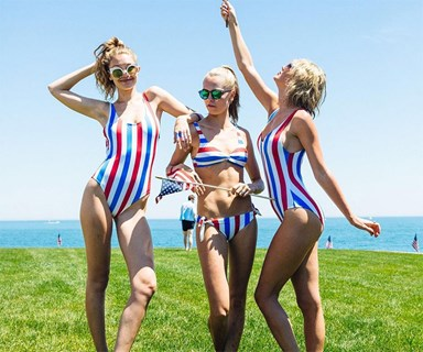 What Taylor Swift Was Doing Instead Of Throwing Her Annual Fourth Of July Party