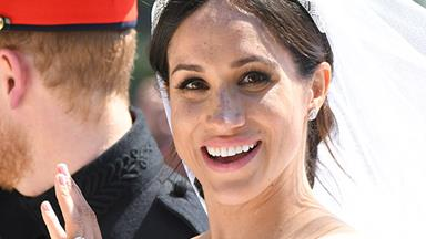 Meghan Markle Has to Follow Even More Royal Rules Than Princesses Beatrice and Eugenie