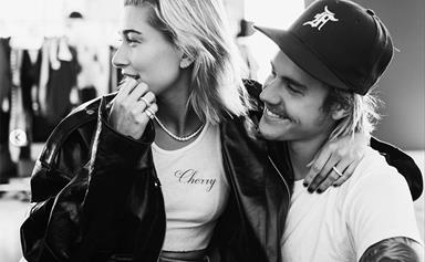 Hailey Baldwin Breaks Her Silence On Engagement To Justin Bieber