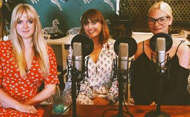 The Best Podcasts For Women, By Women