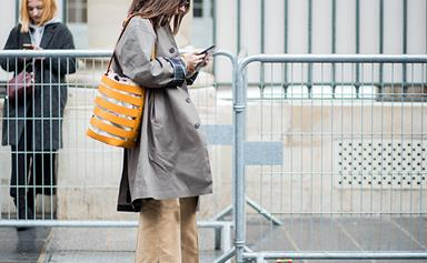The App That Helps You Make More Ethical Fashion Choices