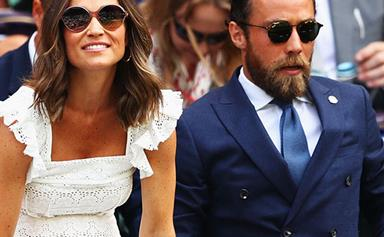Have We Been Sleeping On Kate Middleton's Brother?