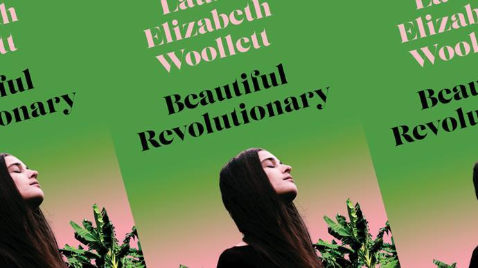 beautiful revolutionary book cover