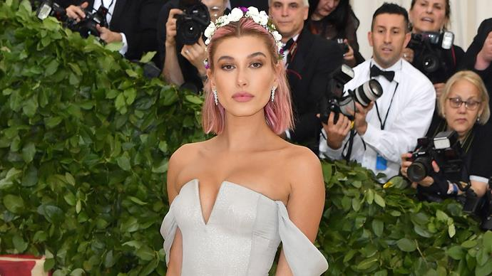 Hailey Baldwin Has Chosen Her Bridesmaids, And Here's The Famous Line Up