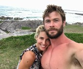 Elsa Pataky And Chris Hemsworth Remind Us That They Are Our Favourite Couple With This Video