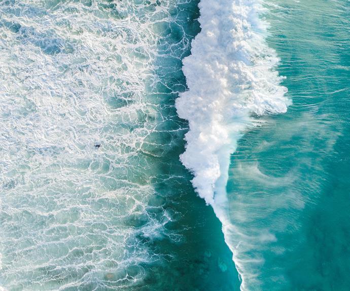 Ocean.