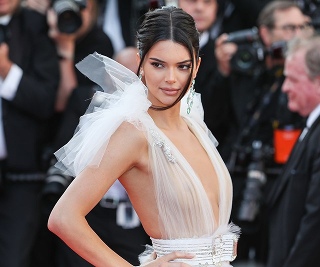 Kendall Jenner And Ben Simmons Were Spotted Cosying Up At His Birthday Party