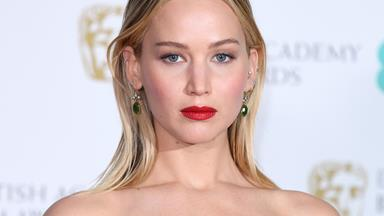 The Complete Beauty Evolution Of Jennifer Lawrence Through The Years
