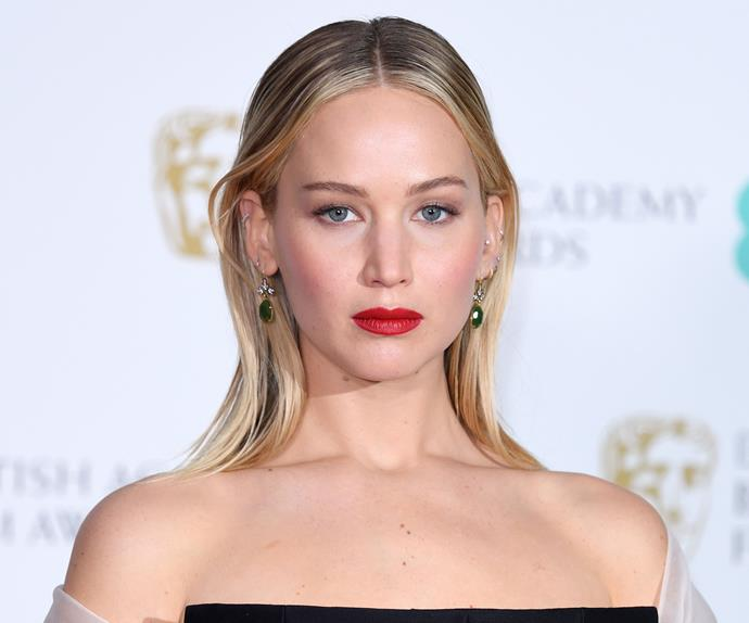Jennifer Lawrence best beauty looks