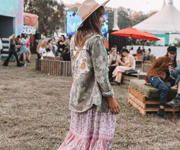 Splendour In The Grass 2018 Outfits