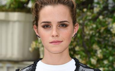 Charting Emma Watson's Complete Before & After Beauty Evolution