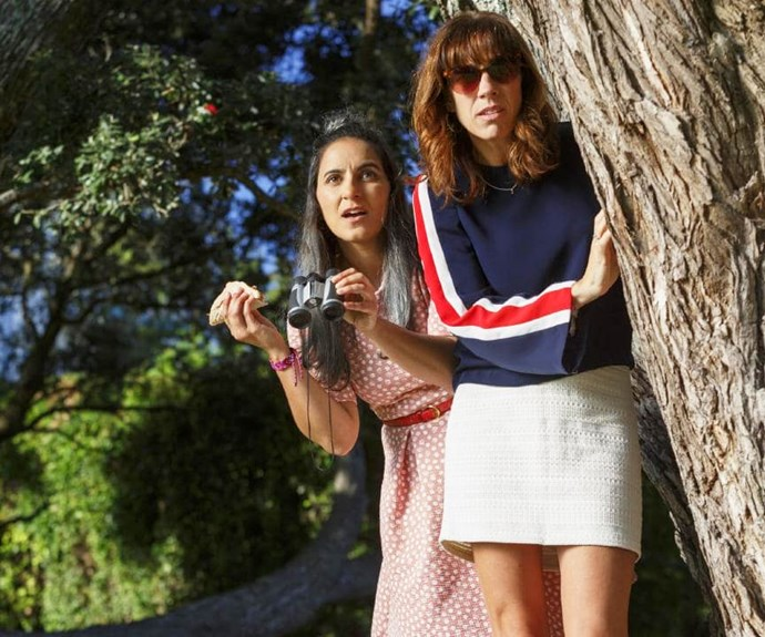 Need to dump your partner? The Breaker Upperers are here to help