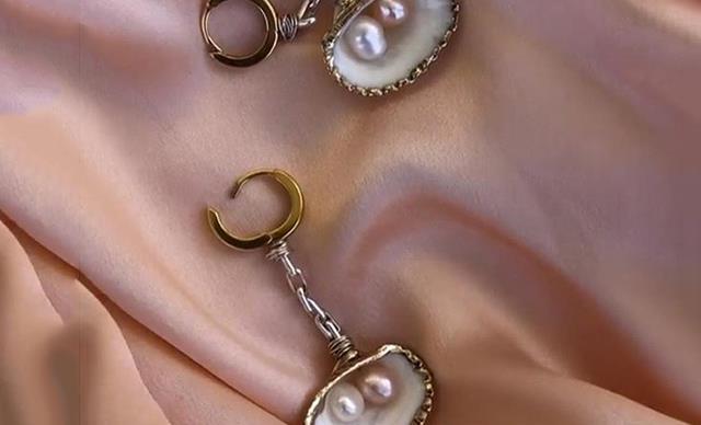 pearl earring trend