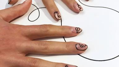 The Freshest Nail Art Inspiration For Spring