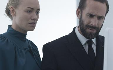 'The Handmaid's Tale' star Joseph Fiennes reveals the one scene he refused to film