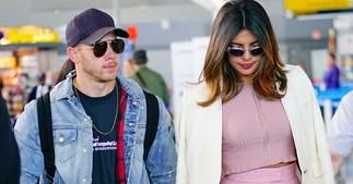 Priyanka Chopra And Nick Jonas Are Engaged!