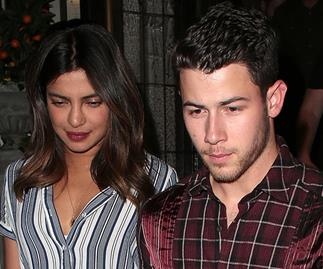 Nick Jonas And Priyanka Chopra's Age Gap Is Taking The Internet By Storm