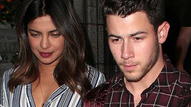 Nick Jonas And Priyanka Chopra's Age Gap Is Taking The Internet By Storm