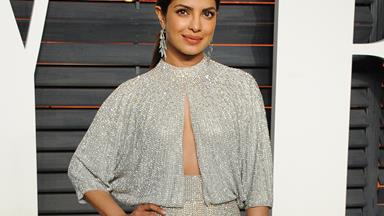 "Priyanka Chopra's Age Makes Her ""Even More Attractive"" To Nick Jonas."
