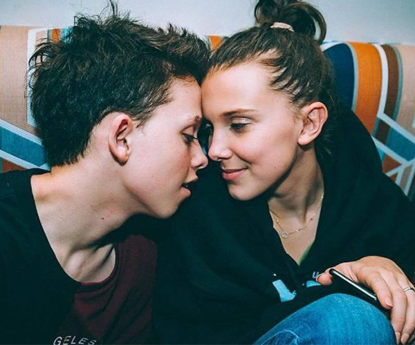 Millie Bobby Brown Confirms Breakup With Jacob Sartorius