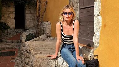 9 Summer Fashion Rules That French Girls Live By