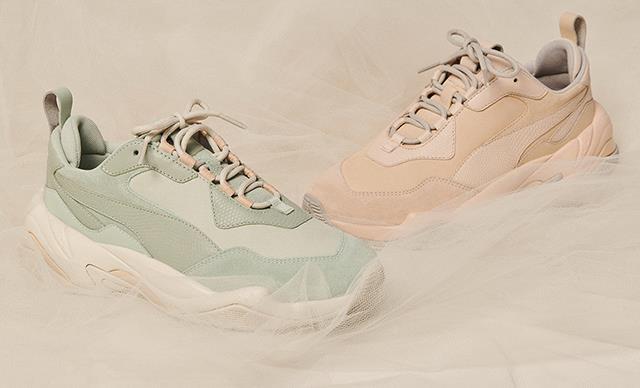 puma thunder desert sneakers australia