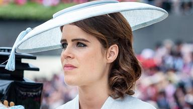 Princess Eugenie Names Her Maid Of Honour Ahead Of Her Royal Wedding