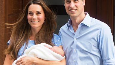 All The Royals Have Adorably Embarrassing Nicknames For One Another