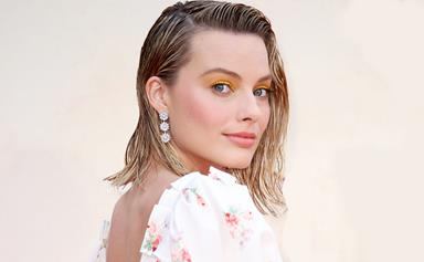 First Look At Margot Robbie In Costume As Hollywood Murder Victim Sharon Tate
