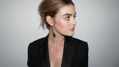 Lucy Hale Has A Fairly Intense Daily Skincare Routine