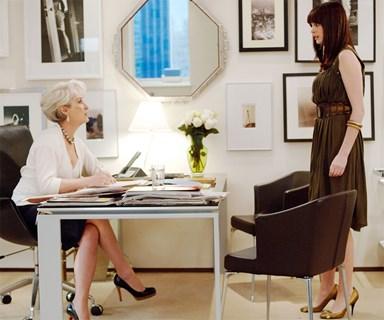 Having A Standing Desk Could Make You Live Longer