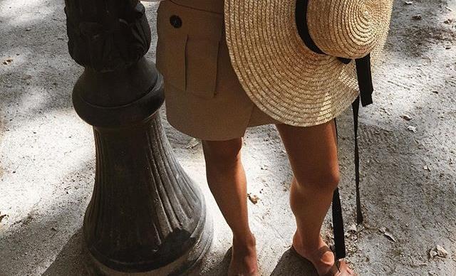 summer shoe trend