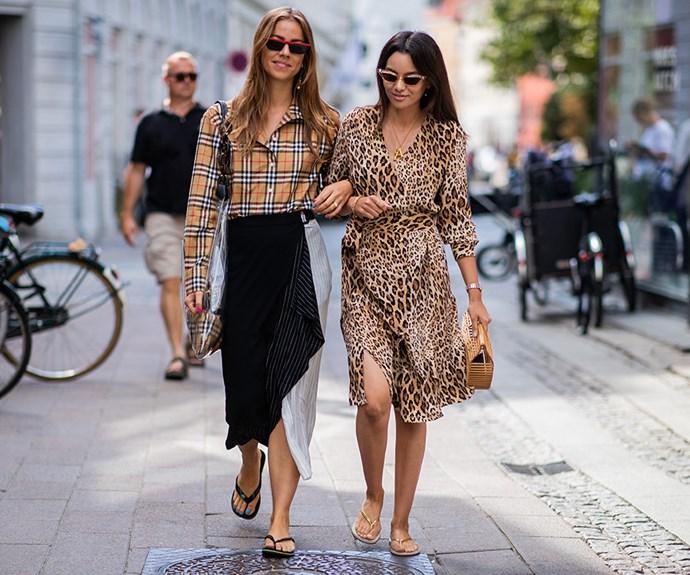 Copenhagen Fashion Week.
