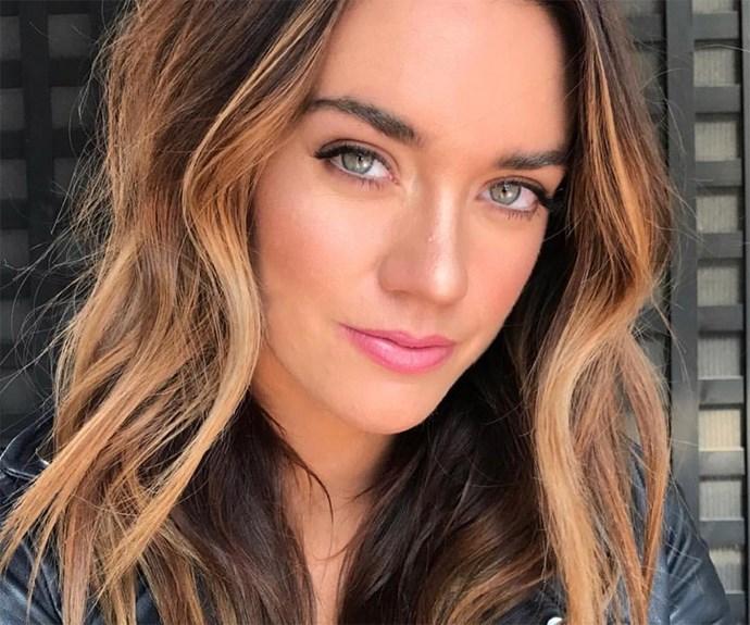 Laura Wells.