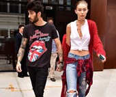 Zayn Malik Is 'Keen' to Propose to Gigi Hadid
