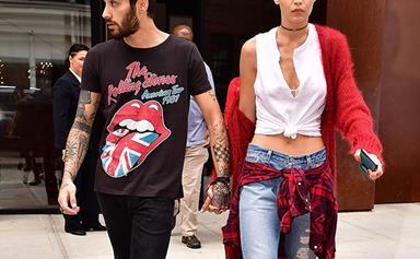 Zayn Malik Is 'Keen' to Propose to Gigi Hadid