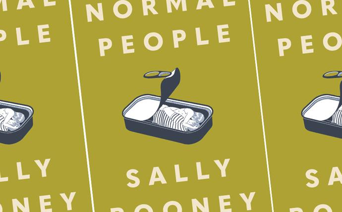 normal people new book sally rooney