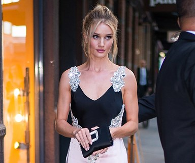 Rosie Huntington-Whiteley's Style: The Brit's Best Outfits
