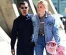 Sophie Turner Explained Why She Was Crying In Public With Joe Jonas