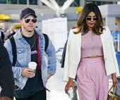 How Priyanka Chopra And Nick Jonas Are Celebrating Their Engagement